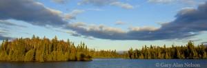 minnesota, moon lake