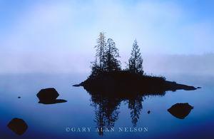 sawbill lake, minnesota