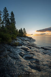 lake superior, state park, minnesota