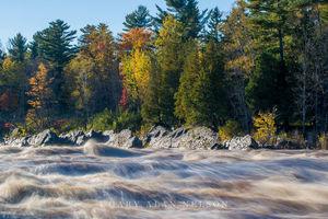 river, state park, minnesota, st. louis river