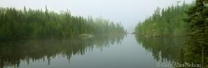 minnesota, seagull lake, boundary waters area canoe wilderness,