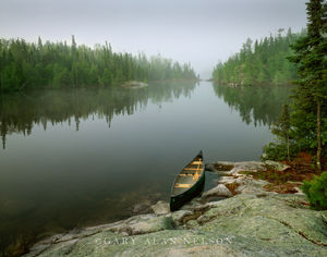 lake, boundary waters, canoe, wilderness, minnesota