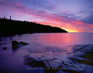 minnesota, lake superior, tettegouche, state park