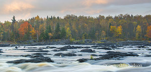 River,autumn,minnesota,state park