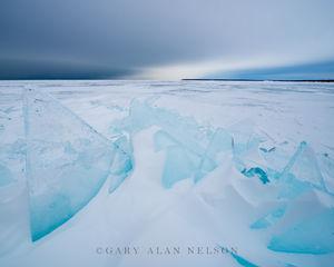 minnesota, blue, gray, lake superior, ice