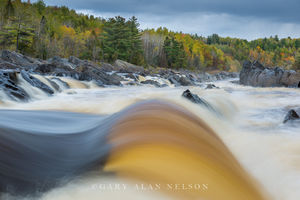 Rapids on the St.Louis River