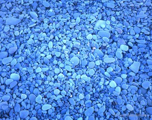 Random Pile of Rocks
