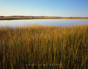The Sandhills of Central Nebraska, prairie pothole, sandhills