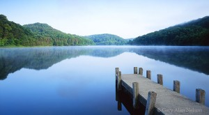 Shawnee State Forest, Ohio, lake, state park