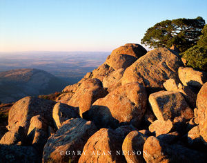 Wichita Mountains National Wildlife Refuge, Oklahoma