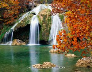 Turner Falls State Park, Oklahoma, falls, creek