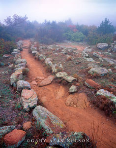 Wichita Mountains National Wildlife Refuge, Oklahoma, trail, hiking