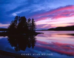 Quetico Provincial Park, Ontario, Canada