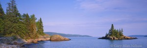 ontario, island