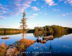 Woodland Caribou Provincial Park, Ontario, Canada
