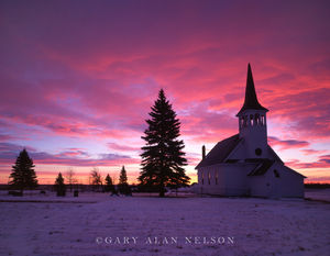 Day County, South Dakota, church
