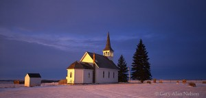Day County, South Dakota, church