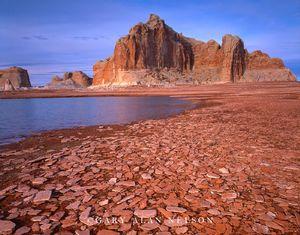 Glen Canyon National Recreation Area, Utah, lake powell, wahweap bay