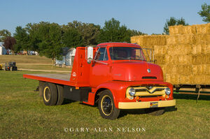 1955 Ford C-600, 2-ton truck,Ford, antique truck, vintage trucks