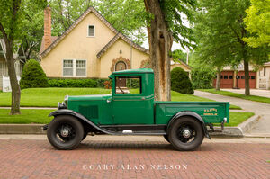 chevrolet pickup, 1931 chevrolet pickup