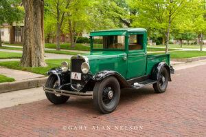 chevrolet, pickup, 1931 chevrolet pickup