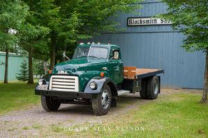 1953 GMC 630