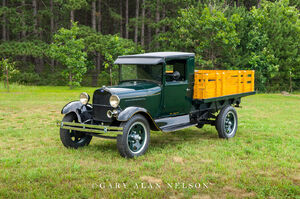 1929 Ford Model AA Stakeside,Ford, antique truck, vintage trucks