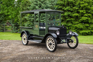 1923 Star Open Delivery