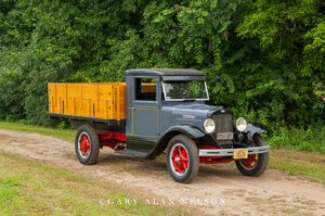 1933 International,antique truck, vintage truck, international