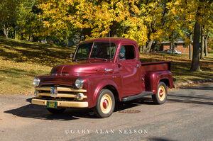 1953 Fargo Pickup