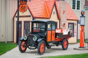 antique truck, vintage truck, GMC