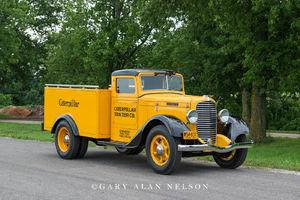 antique truck, vintage truck,  Diamond T,