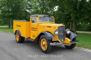Various Nameplates | Vintage Trucks | Gary Alan Nelson