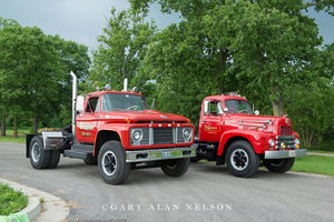 antique trucks, ford