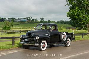 antique truck, vintage truck,  GMC, GMC pickup