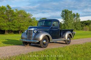 Chevrolet, antique truck, vintage truck