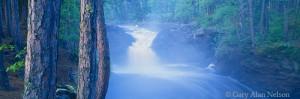 amnicon river, wisconsin