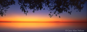 wisconsin, lake michigan, peninsula state park