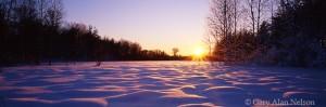 snow, wisconsin