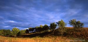 Trempealeau National Wildlife Refuge, Wisconsin, mississippi river, savannah