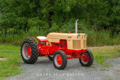 1958 Case 200