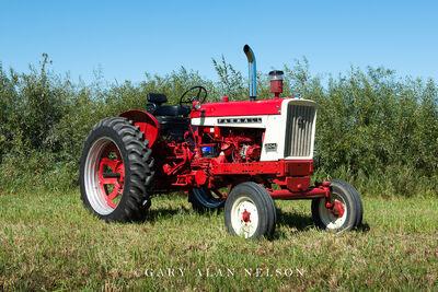 1964 Farmall 504 Diesel