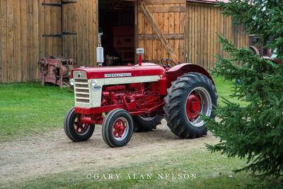 Farmall 660 Diesel