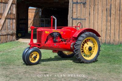 1936 Massey-Harris Challenger