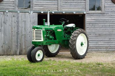 1959 Oliver 660