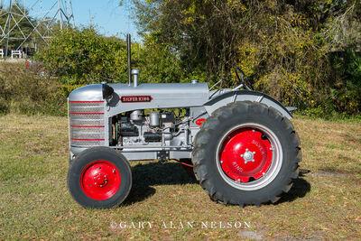 1945 Silver King 42