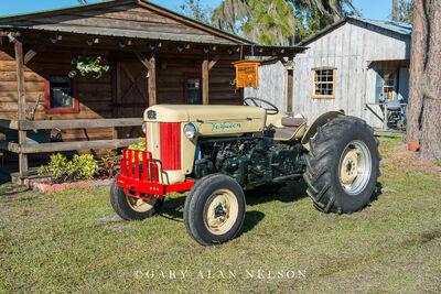 1956 Ferguson 40
