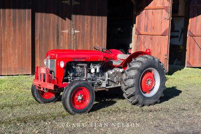 1963 Ferguson TO 35