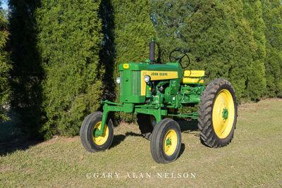 1959 John Deere 430 High Crop All Fuel