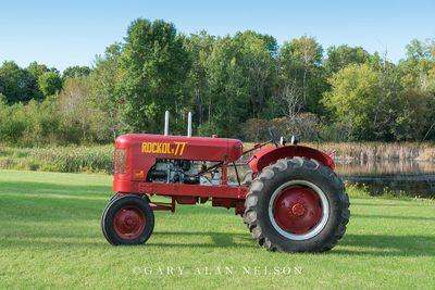 1949-1952 Rockol B 77